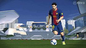 FIFA 13 screen shot 18