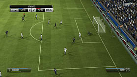 FIFA 13 screen shot 20