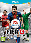 FIFA 13 Wii U
