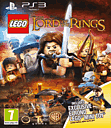 LEGO Lord of the Rings - Elrond Edition - Only at GAME PlayStation 3