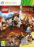 LEGO Lord of the Rings - Exclusive Elrond Edition Xbox 360