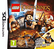LEGO Lord of the Rings - Exclusive Elrond Edition DSi and DS Lite