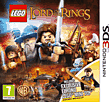LEGO Lord of the Rings - Exclusive Elrond Edition 3DS
