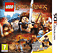 LEGO Lord of the Rings - Exclusive Elrond Edition