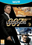 James Bond: 007 Legends Wii U