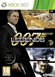 James Bond: 007 Legends with Exclusive 007 Pack Xbox 360