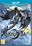 Bayonetta 2 Wii U