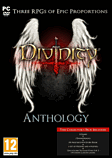 The Divinity Anthology: Collector's Edition PC Games