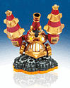 Drill Sergeant - Skylanders Giants Character Toys and Gadgets