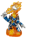 Ignitor - Skylanders Giants Character Toys and Gadgets