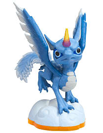 Whirlwind - Skylanders Giants Character Toys and Gadgets