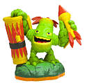 Zook - Skylanders Giants Character Toys and Gadgets