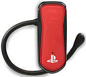 Officially Licensed Bluetooth Headset - Red screen shot 1