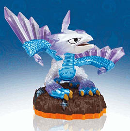 Flashwing - Skylanders Giants Character Toys and Gadgets