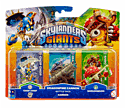 Skylanders Giants Dragonfire Cannon Battle Pack (incl Shroomboom, Chop Chop and Cannon) Toys and Gadgets