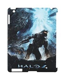 Halo 4 iPad Case Gifts and Gadgets