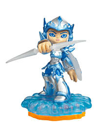 Chill - Skylanders Giants Character Toys and Gadgets