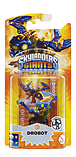 Lightcore Drobot - Skylanders Giants Character screen shot 1