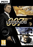 James Bond: 007 Legends PC Games