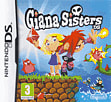 The Great Giana Sisters DSi and DS Lite