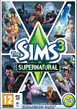 The Sims 3: Supernatural PC Games