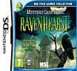 Mystery Case Files: Ravenhearst DSi and DS Lite