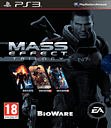 Mass Effect Trilogy PlayStation 3