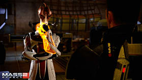 Mass Effect Trilogy screen shot 3