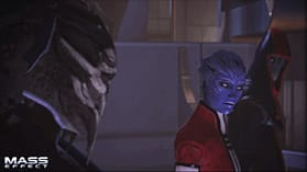 Mass Effect Trilogy screen shot 1