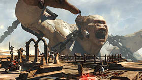 God of War: Ascension Special Edition - Only at GAME screen shot 12