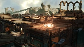 God of War: Ascension Special Edition - Only at GAME screen shot 13