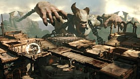 God of War: Ascension Special Edition - Only at GAME screen shot 6