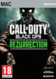 Call of Duty: Black Ops Rezurrection Content Pack (Mac) Mac