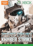 Ghost Recon: Future Soldier - Khyber Strike Xbox Live