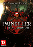 Painkiller Hell & Damnation: Collector's Edition PC Games