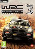 WRC 3 PC Games