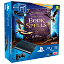 PlayStation 3 12GB Slim with Book of Spells, Wonderbook and Move Starter Pack PlayStation 3