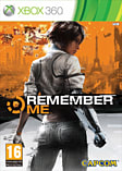 Remember Me Xbox 360