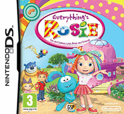 Everything's Rosie DSi and DS Lite