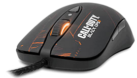 SteelSeries Call of Duty: Black Ops II Gaming Mouse Accessories