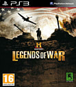 History: Legends of War PlayStation 3