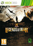 History: Legends of War Xbox 360