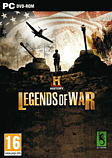 History: Legends of War PC Games
