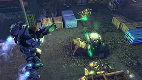 XCOM: Enemy Unknown screen shot 1