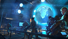 XCOM: Enemy Unknown screen shot 2
