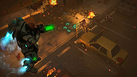 XCOM: Enemy Unknown screen shot 3