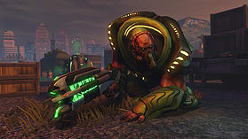 XCOM: Enemy Unknown screen shot 6