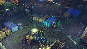 XCOM: Enemy Unknown screen shot 7