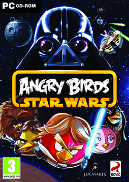 Angry Birds: Star Wars PC Games