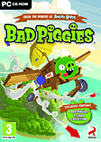 Bad Piggies PC Games